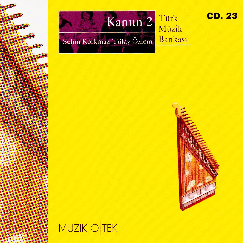 KANUN 2 (MUZ 23)