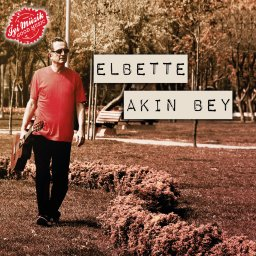 """Elbette Akın Bey"" is out!"
