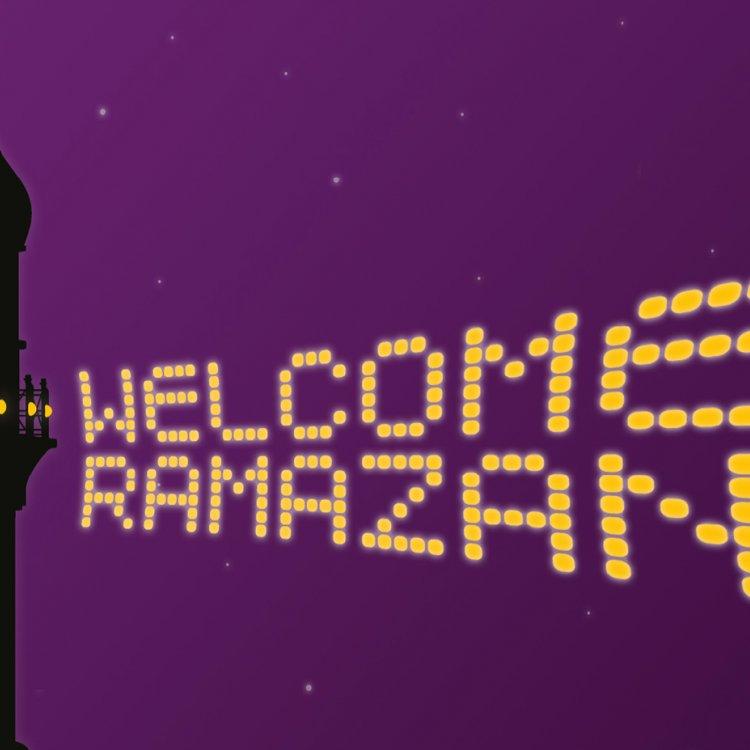 As Ramadan Approaches...