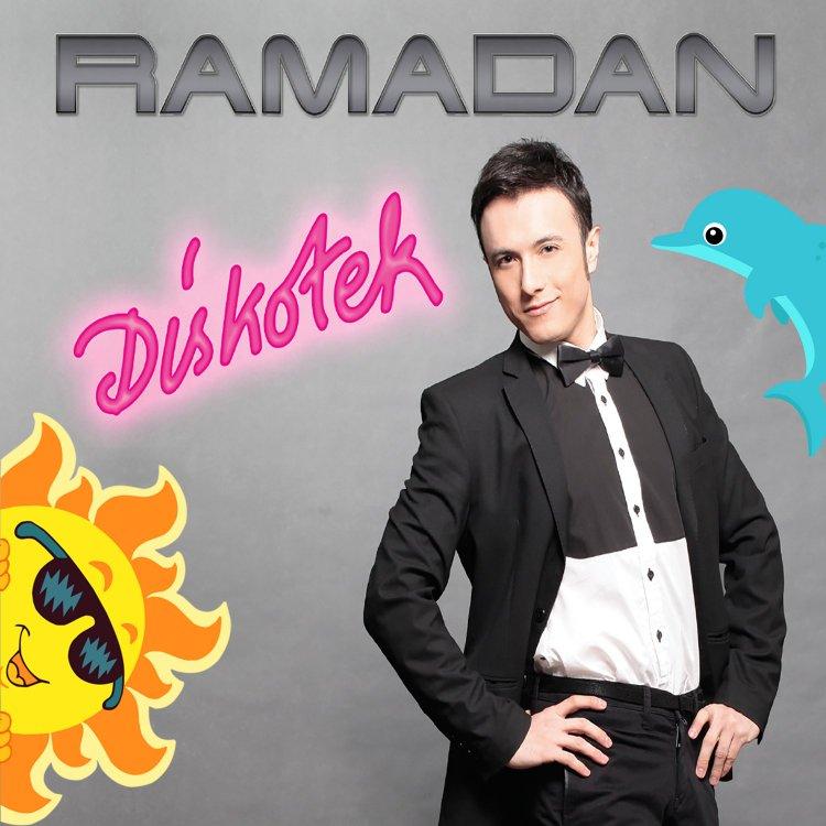 Yaz geliyor...Ramadan ile Dansa Devam!