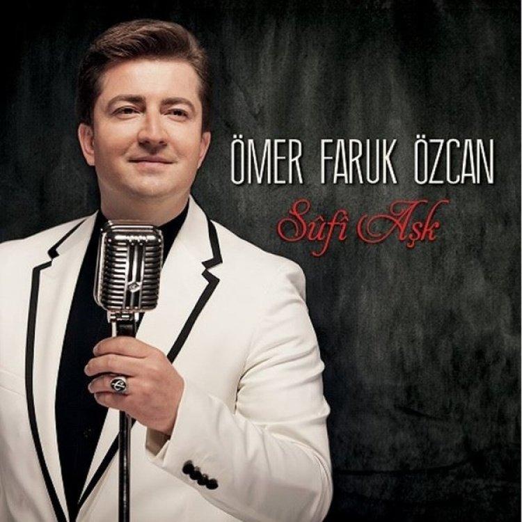 Ömer Faruk Özcan'ın Sufi Aşk'ında Erol Sayan Nağmeleri
