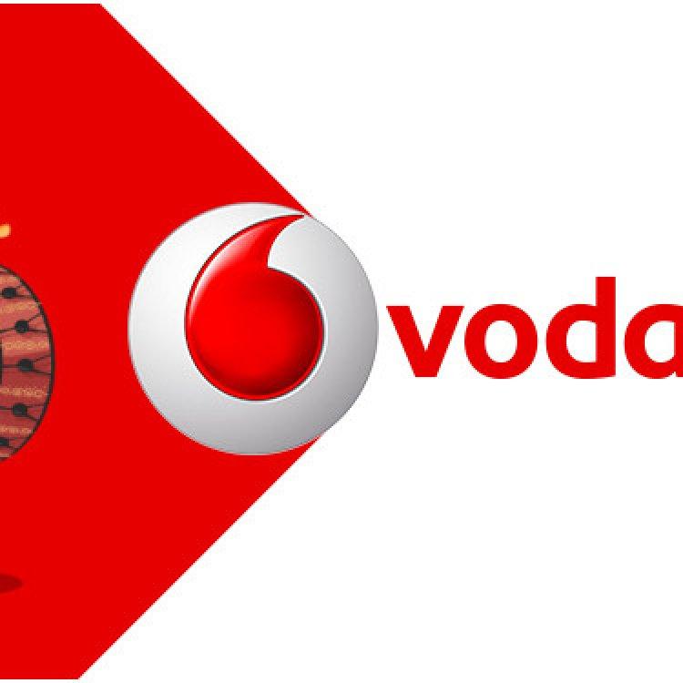 Vodafone ile İftar Sofrasına