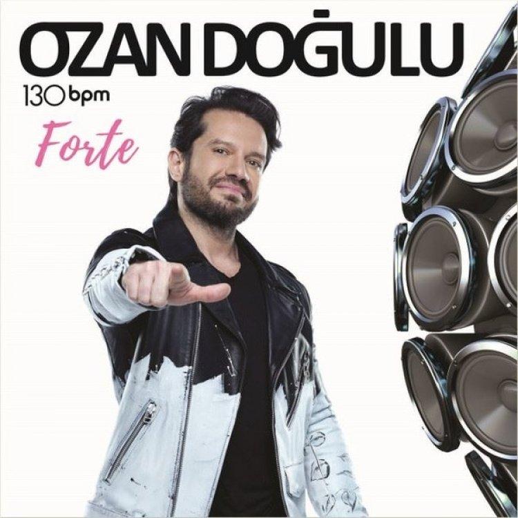 Ozan Doğulu / 130 Bpm  Forte - Sarı Çizmeli Mehmet Ağa