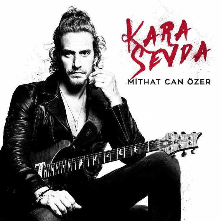 Kara Sevda'yı Bir de Mithan Can Özer'den Dinleyin.