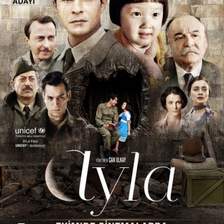 Beklenen Film Ayla'ya Extreme Music Dokunuşu