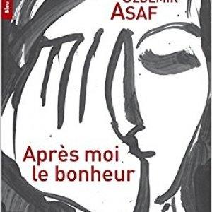 Özdemir Asaf Artık Fransızca