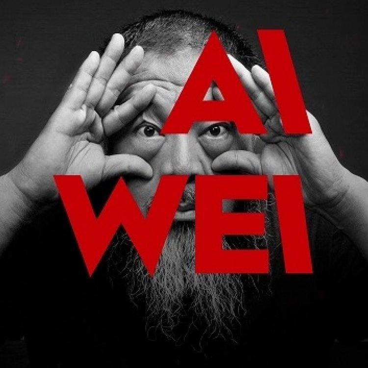 """""""Ai Weiwei Porselene Dair"""" Sergisi Cezame ile Tanıtıldı"""