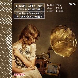 MUZ CD.66 Turkish Art Music / Türk Sanat Müziği Albümü Çıktı!