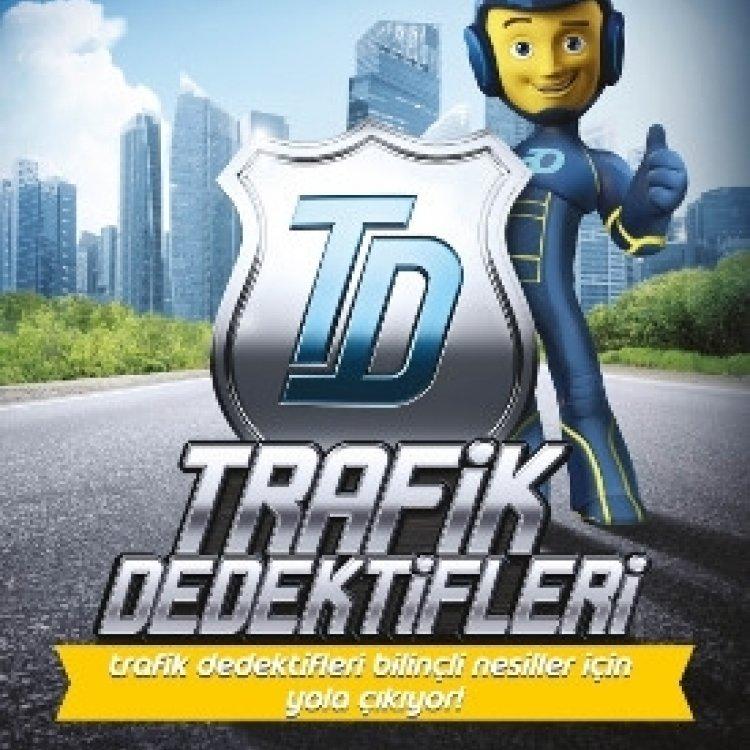 Trafik Dedektifleri İş Başında