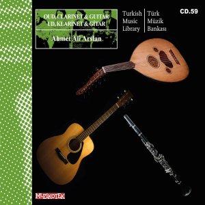 MUZ059 Oud, Clarinet & Guitar Sizlerle!