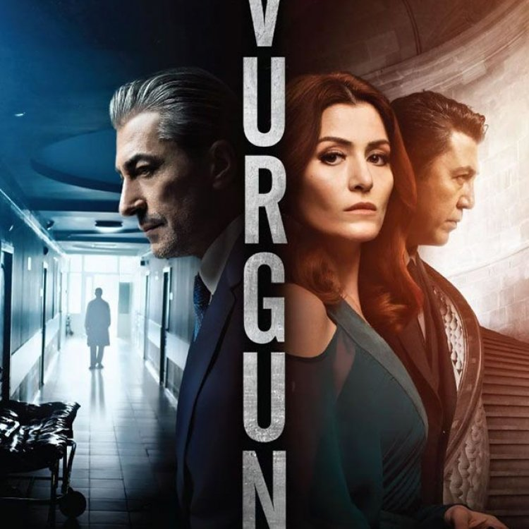 """""""Ben Sana Vurgunum"""" Featured In Vurgun!"""