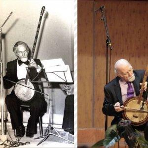 Sadun Aksüt'ün 70 Yıllık Sanat Hayatı Kutlandı