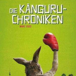"MUZIKOTEK, ""Die Känguru-Chroniken"" Sinema Filminde!"