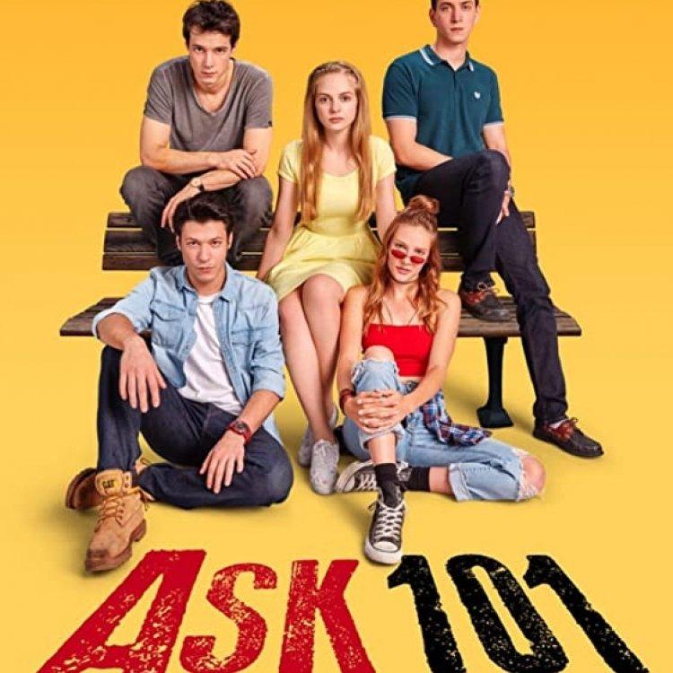 Netflix – Aşk 101 /Love 101'u İzlediniz mi?