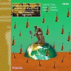New Music: MUZ069 Arabesque Strings & Vocal