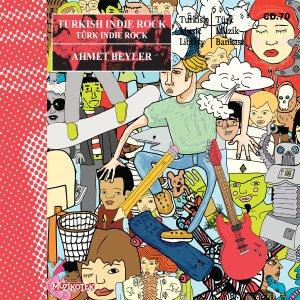 MUZ070 Turkish Indie Rock / Türk Indie Rock, MAMA'da!