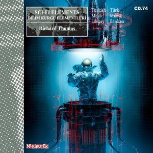 MUZ074 Sci-Fi Elements / Bilim Kurgu Elementleri MAMA'da!