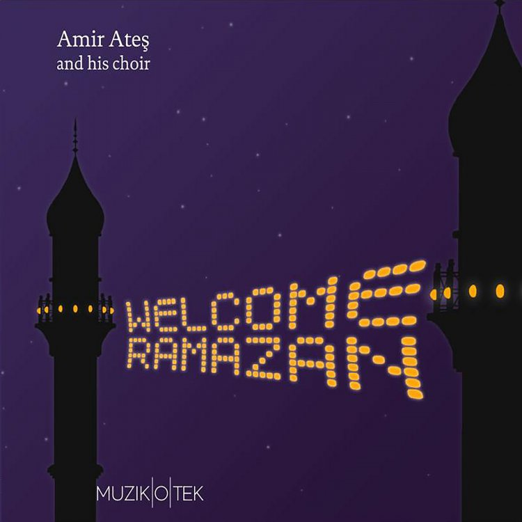 Welcome Ramazan