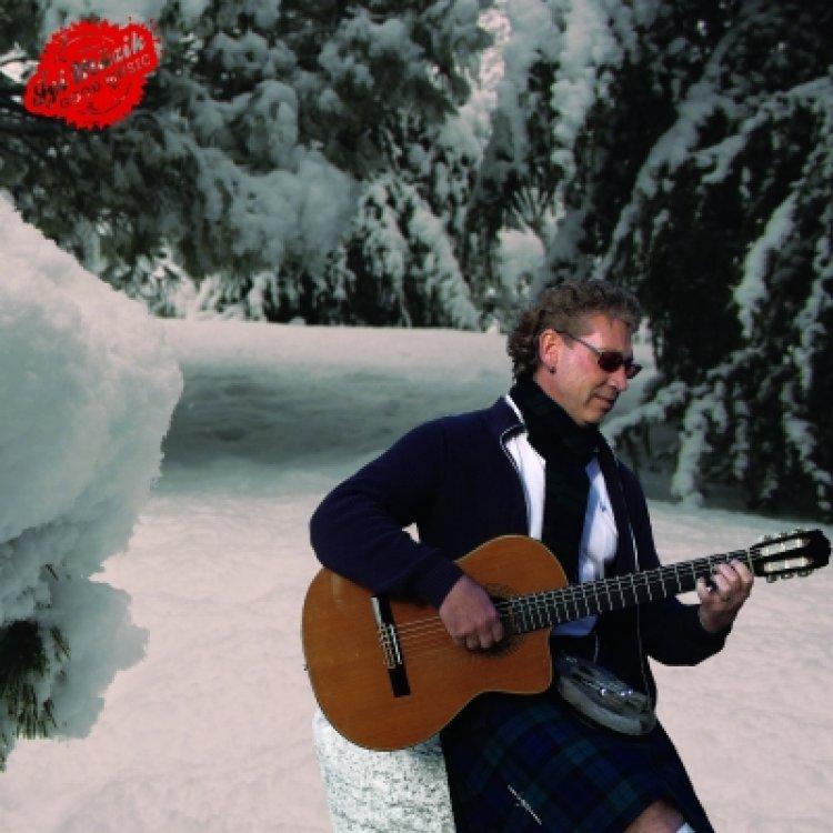 Paul Dwyer - Kar Var Duman Yok