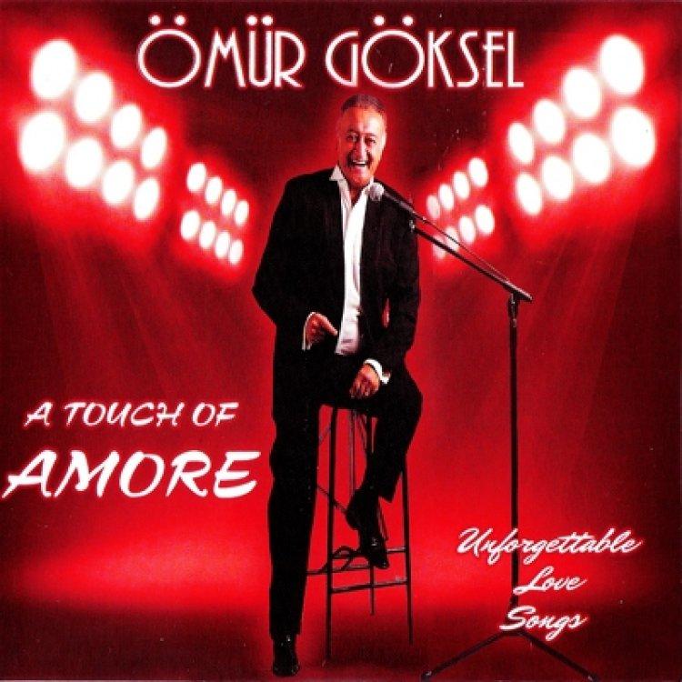 Ömür Göksel - A Touch of Amore