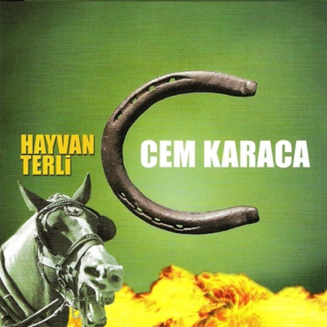 Cem Karaca - Hayvan Terli