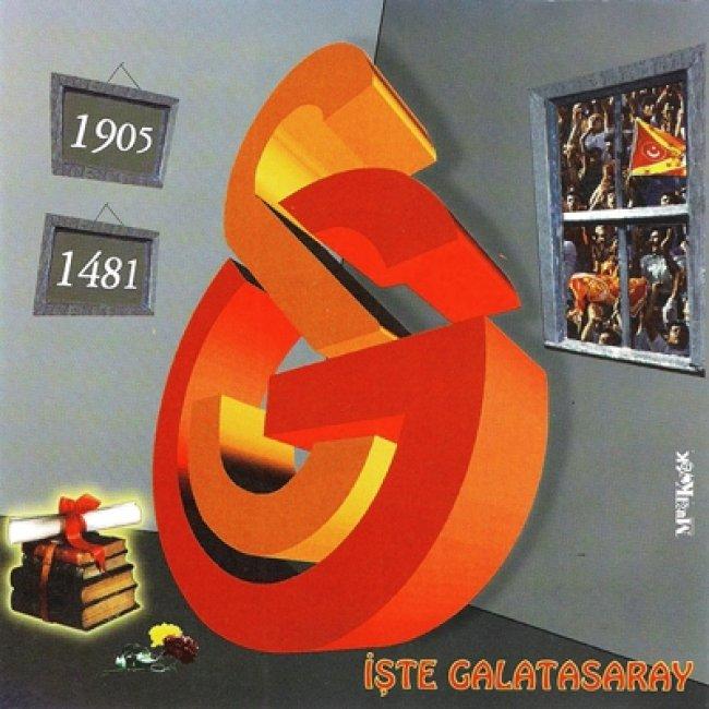 İşte Galatasaray