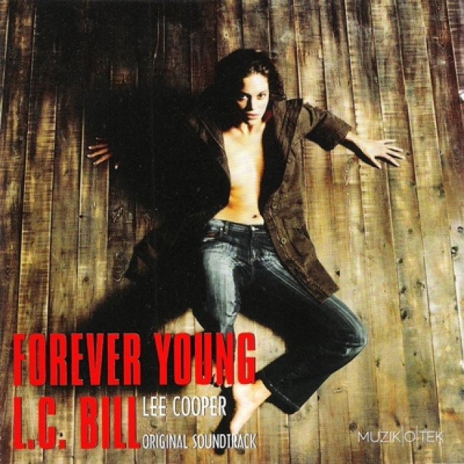 L.C BILL - Forever Young (Lee Cooper)