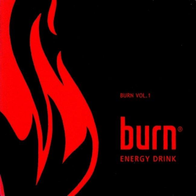 Burn Vol.1