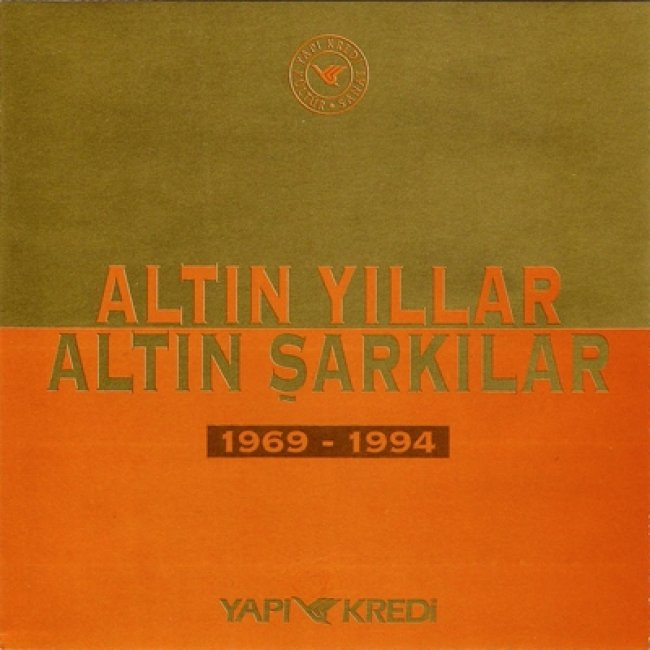 Yapı Kredi - Golden Years Golden Songs