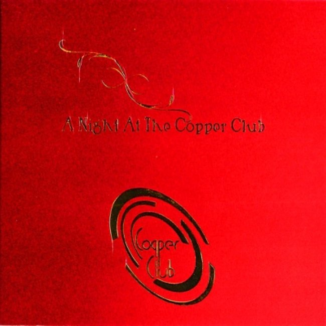 Sheraton Hotel - A Night At the Copper Club