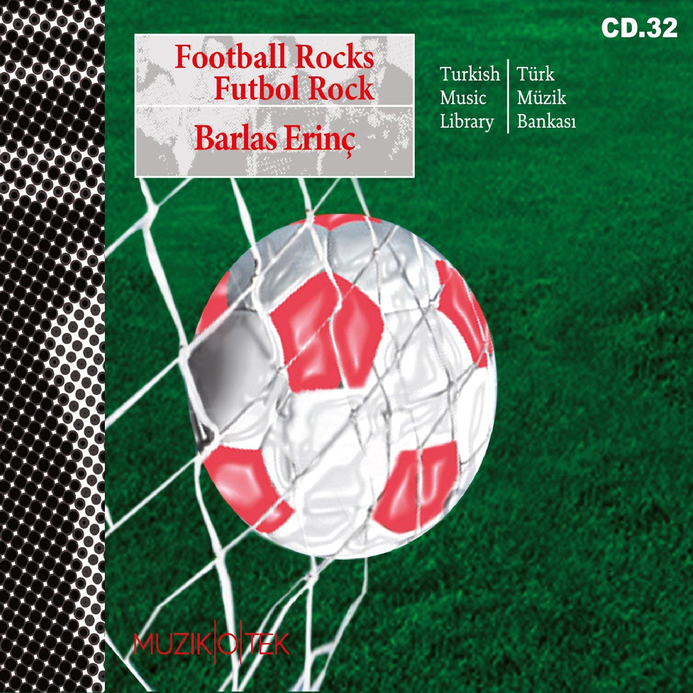 FUTBOL ROCK (MUZ 32)
