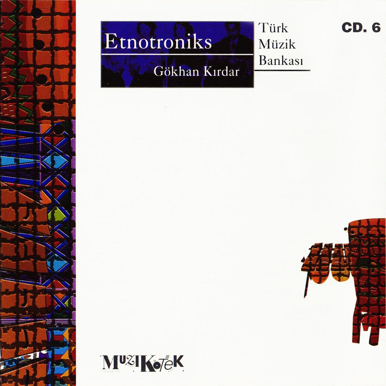 ETHNOTRONIX (MUZ 6)