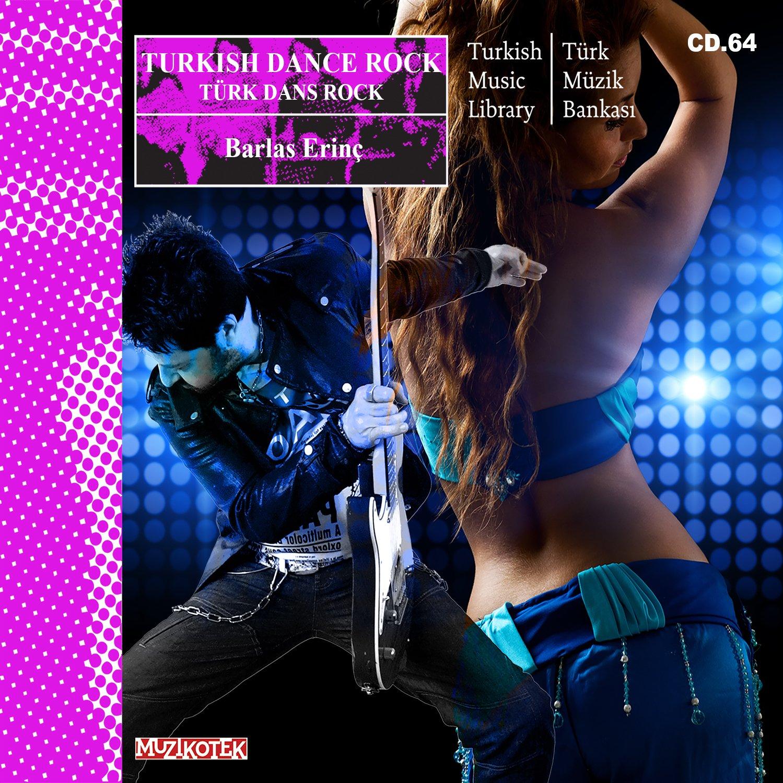 TURKISH DANCE ROCK (MUZ 64)