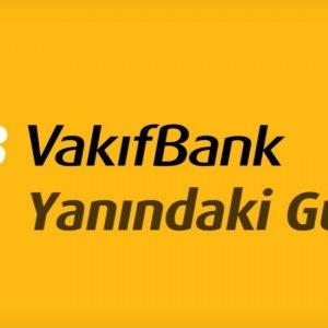 """""""Dönence"""" Vakıfbank Banko Çek Reklamlarında"""