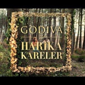 Godiva ile Harika Kareler
