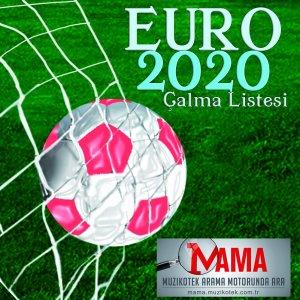 EURO 2020 Başlıyor!