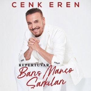 Cenk Eren'den Barış Manço Şarkıları