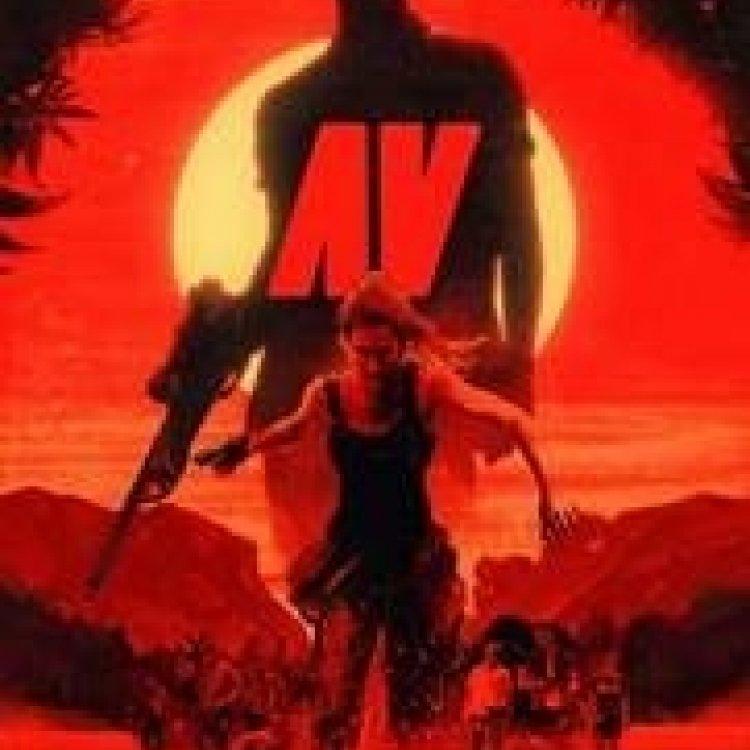 """AV: The Hunt"" Hits Turkish Theaters"