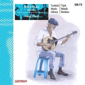 MUZ073 Bouzouki / Buzuki Yayında!