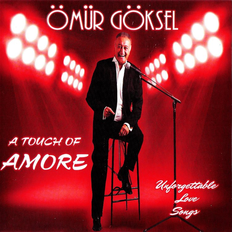 A Touch Of Amore