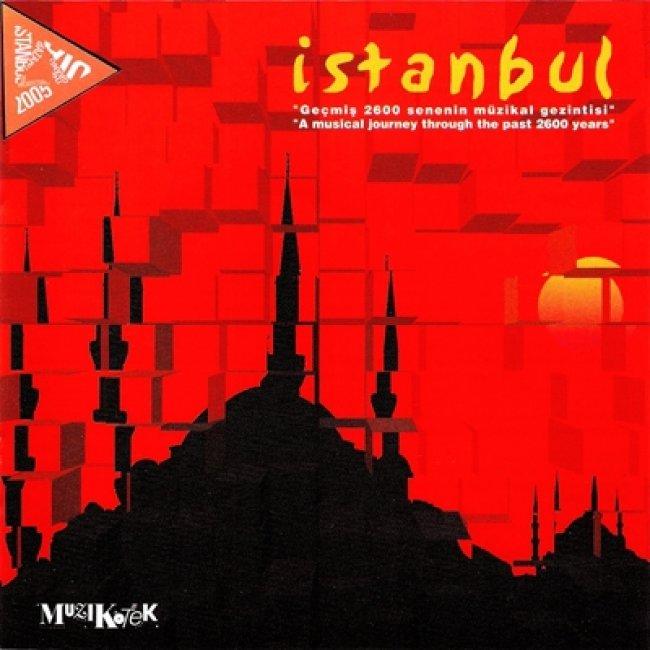 Istanbul CD
