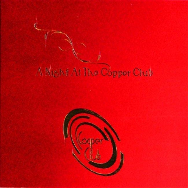 Sheraton Hotel - A Night At the Copper Club