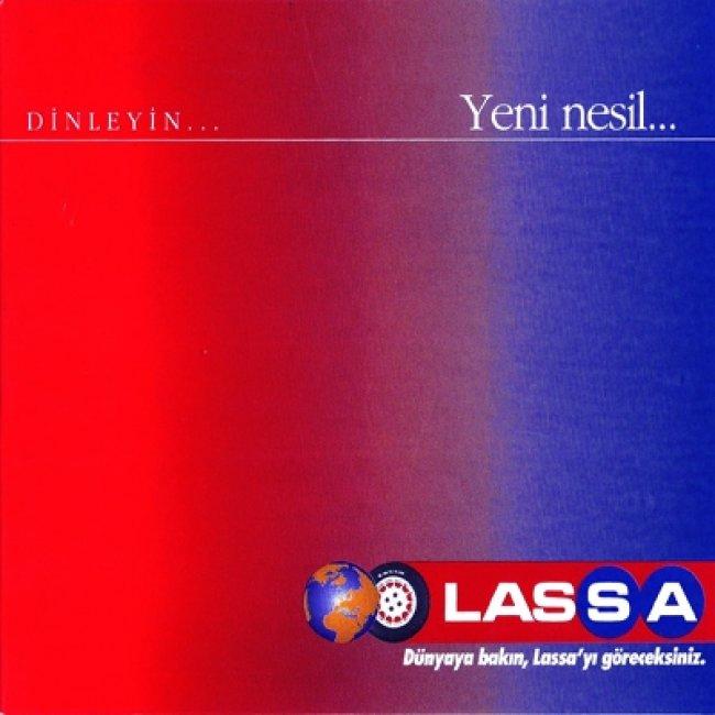 Lassa - Yeni Nesil